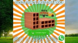 Tijolo de Fabrica , Tijolo de Fabrica , 55470514
