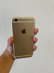 Iphone 6S 16GB Gold (Seminovo)