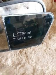 VIDRO DA ESTRADA ADVENTURE ANO 2010 LADO DIREITO