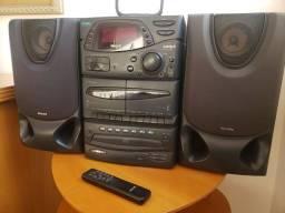 Mini Hifi System Philips Fw360C