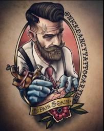 precisa tatuadores