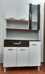 Armário de Cozinha Gênova<br>