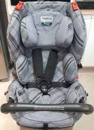 Cadeira para auto Burigoto evolution