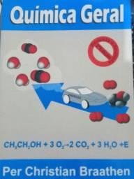 Livro de Química Geral