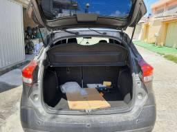 Vende-se um Nissan Kicks 2017