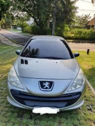 Peugeot 207 Passion XR - R$ 19.000,00