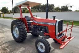 Trator 275 Massey Ferguson 87