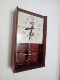 Relógio Dimep Tagus década de 50