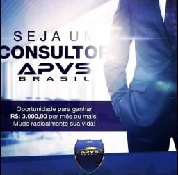 Consultor de proteção veicular Apvs Brasil