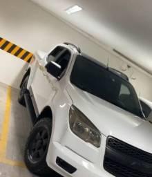 Chevrolet S10 4x 4 top