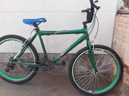 Bike linda pra vender logo