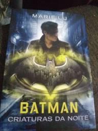Livro Batman lendas da DC 2