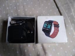 Vendo relógio smart bracelete A6