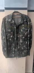 Jaqueta militar M