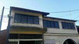 Casa a 40 mts Praia de Barra de São João