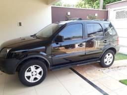 Eco Sport 2007/2007 aut Preta 2.0