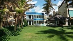 Casa em Villas 4Qt sendo 2 suíte todas vista Mar no melhor de villas pé na áreia 1.200,00