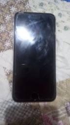 Iphone 6 16 gb troco por android