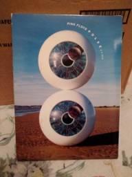 DVD Pink Floyd Original