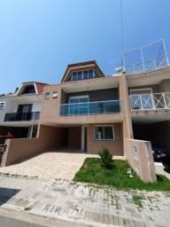 F-SO0429 Lindo Sobrado com 3 dormitórios à venda, 196 m² Campo Comprido - Curitiba/PR