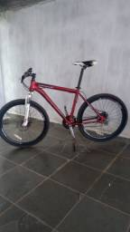 Bike Gonew Endorphine 6.1