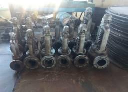 Válvulas de segurança diversas