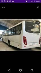 Ônibus 1722 eletrônico 2010