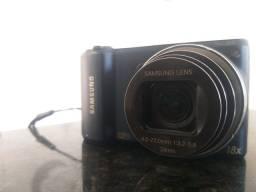 Câmera Samsung Lens