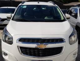 Chevrolet Spin 1.8L Mt Ltz- 7 Lugares