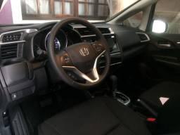 Vendo Honda Fit 2020/2020. 1.300 km rodado!!