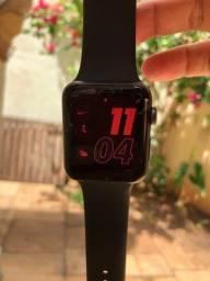Vendo Apple Watch séries 3 42mm