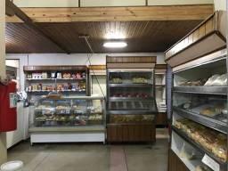 Fundo de padaria