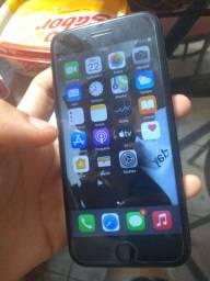 VENDO IPHONE 7 128GB - LEIA A DESCRIÇÃO