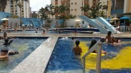 Apartamento para Alugar Temporada na cidade de Caldas Novas - Goiás