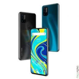 Smartphone Umidigi 64 GB 4 GB Parcelo em 10X