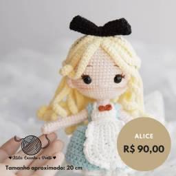 Alice - Alice no País das Maravilhas