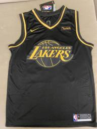 Camisa NBA Lakers Lebron James 2020