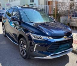 Chevrolet tracker Premier 2021, Kit esporte, 1.600km
