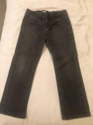 Calça jeans infantil Reserva
