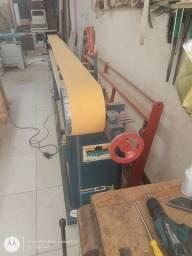 Lixadeira de cinta 3.60 metros