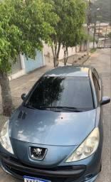 Imperdível-Peugeot 207