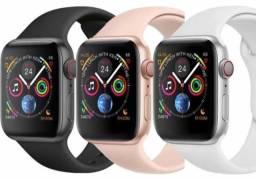Relógio SmartWatch iwo 11 serie 5 Com GPS, as mais novas watch Faces