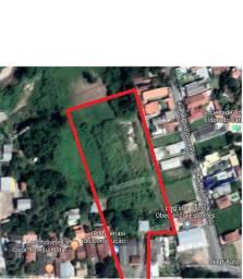 Terreno de aproximadamente 18.000m² (antigo JR Materiais de construção)