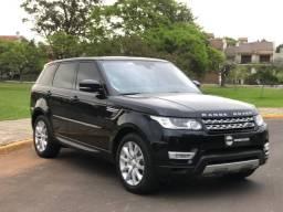 Land rover - Range Rover 3.0 HSE Sport - Diesel - teto panoramico