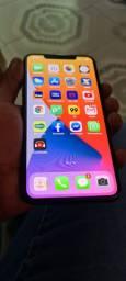 IPhone 11 Pro Max 256GB super top na garantia Apple analiso trocas