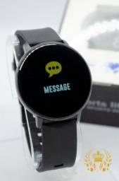 Smartwatch relógio s8