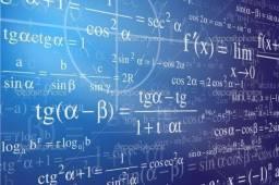 Atividades simultâneas de cálculo, física, programação, engenharia civil