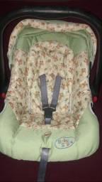 Vendo bebê conforto marca baby style