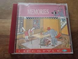 CD Memories Lifestyle 2
