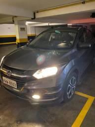 Honda Hrv Top de Linha - Unico Dono